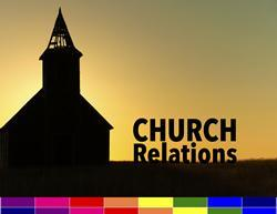 CHURCH RELATIONS