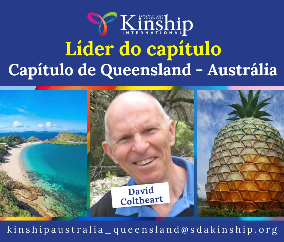Kinship Australia Quensland Chapter