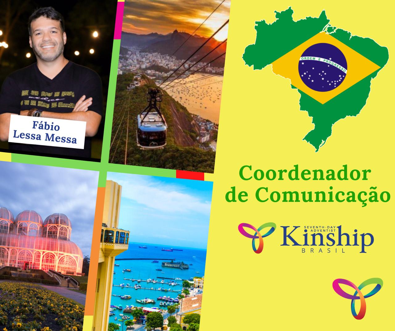 Brasil Communications