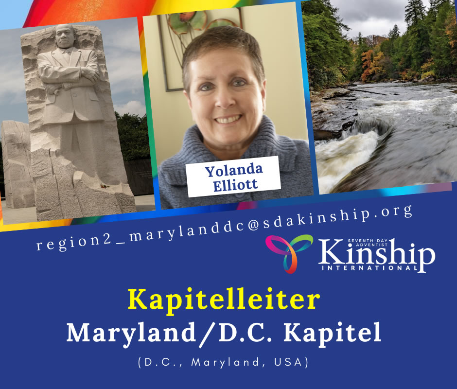 US Region 2 MarylandDC de