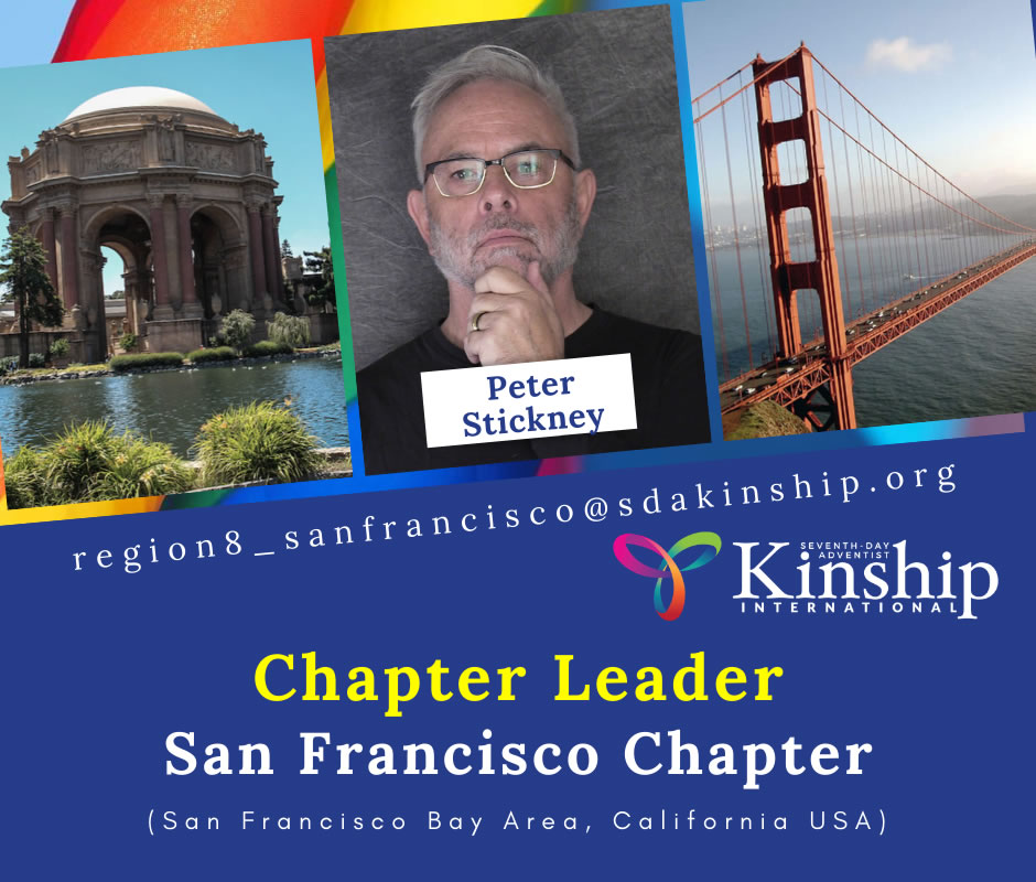 US Region San Francisco Chapter